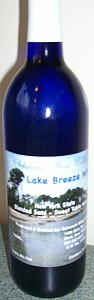 lake breeze white