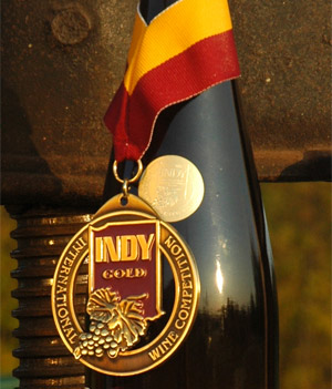 Award Winning Wine from Schwenk Wine Cellars